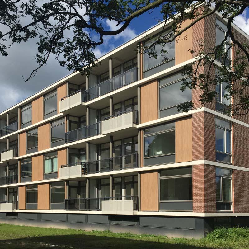 Finnenburg Den Haag (fase 1)