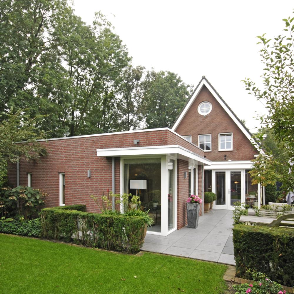 Woninguitbreiding Den Haag