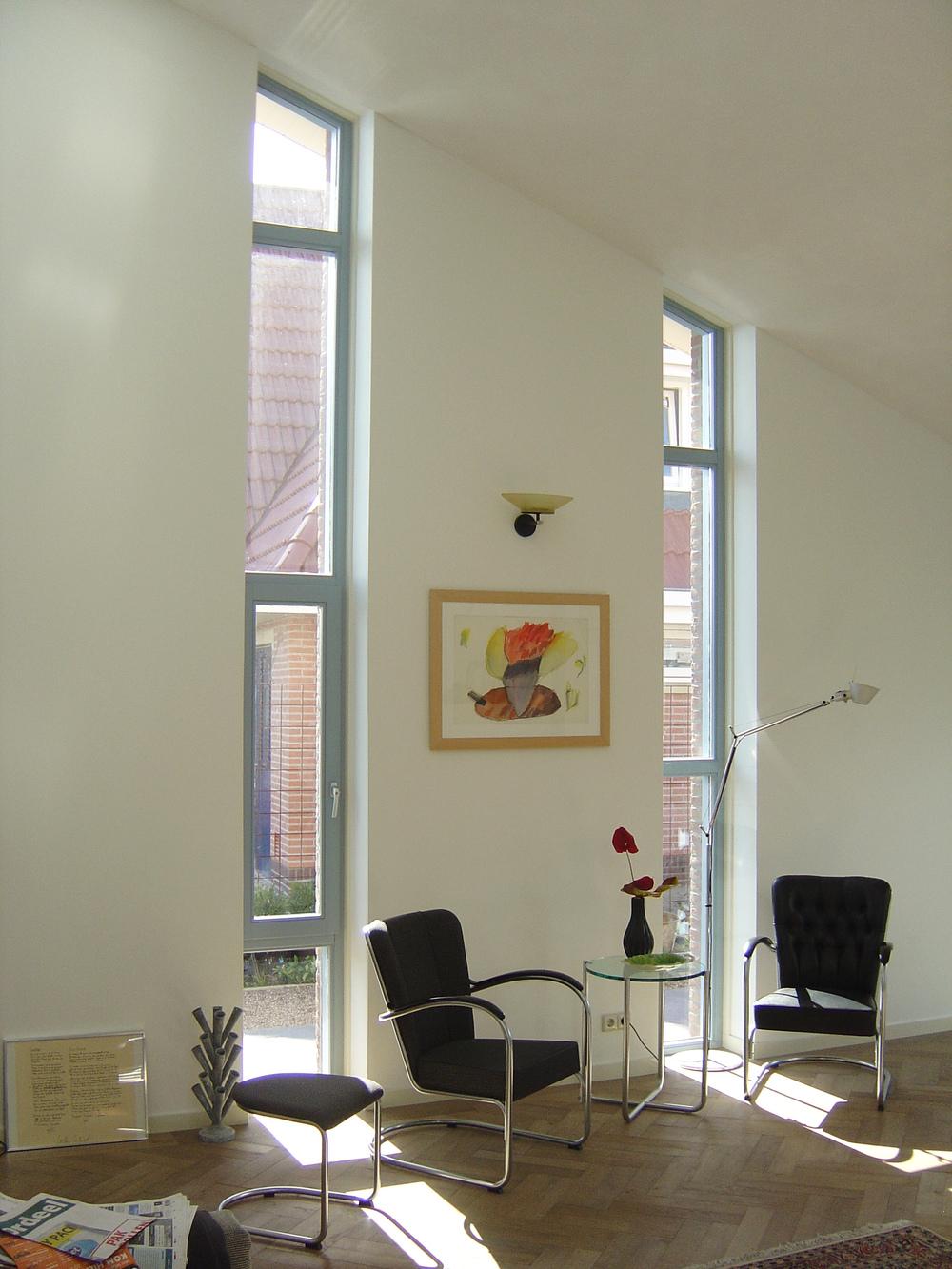 Vrijstaande woning Kampen (xxx m2)