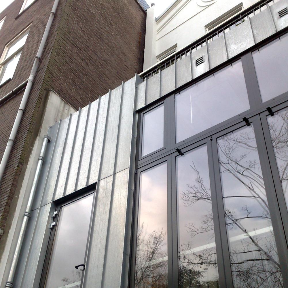 Woningrenovatie Rotterdam