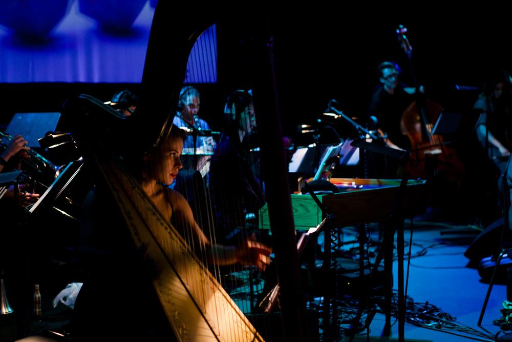 Valeria Kurbatova - Solo Harp