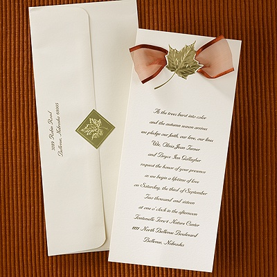 Click to visit build your personalized invitation