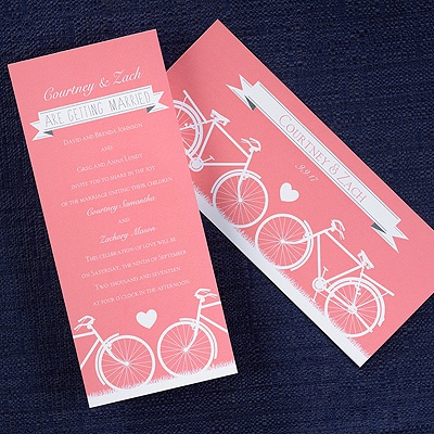 Click to see more wedding Invitations