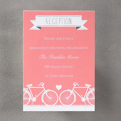 Click to see more reception cards