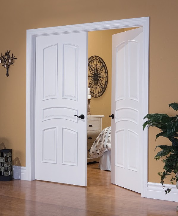 5-PRPRM 5 Arch & Premium Doors \u2014 Interior Doors and Closets