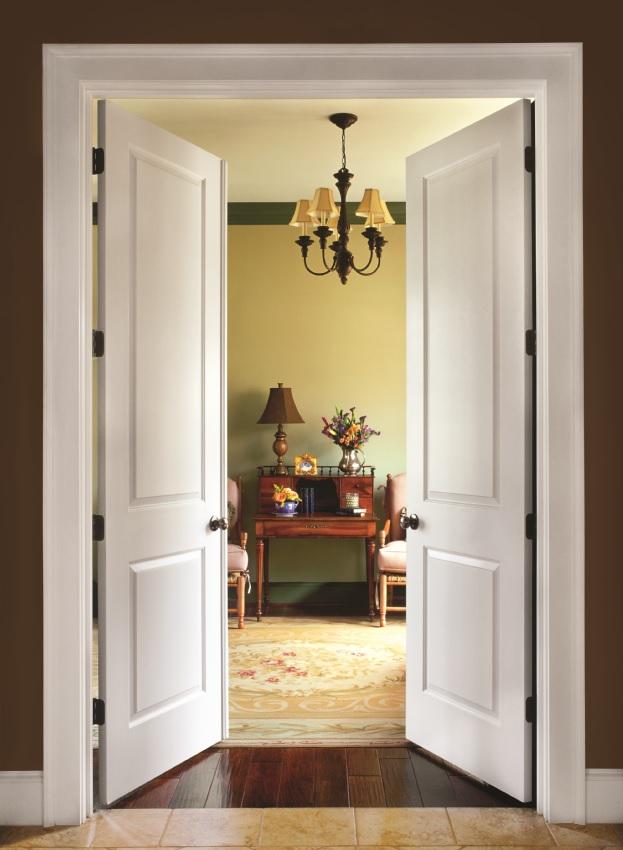 Cambridge (Smooth) & Signature Collection u2014 Interior Doors and Closets
