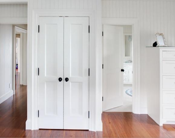 Interior Shaker Doors 2-pfp shaker — interior doors and closets