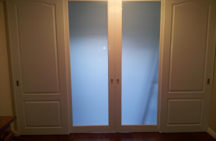 Provincial Privacy Room Divider