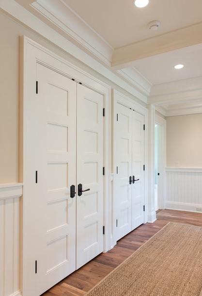 Unique Interior Shaker Doors Right Single Intended Design Ideas