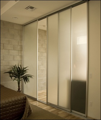 Room Dividers Interior Doors And Closets