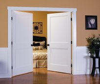 How To Pick The Right Bedroom Door For You