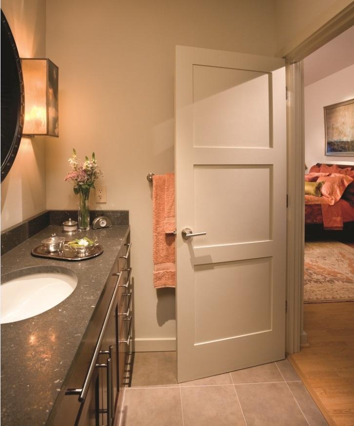 3-Panel Equal Shaker Bathroom Bedroom SMALLER.jpg & Premium Doors