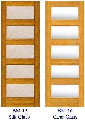 DecoBars-SmallWave.png  sc 1 st  Interior Doors and Closets & Bamboo Doors u2014 Interior Doors and Closets