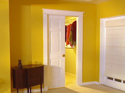 Pocket Doors — Interior Doors and Closets