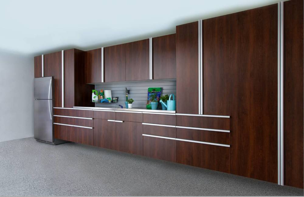 Coco Garage-Extruded Handles-Stainless Workbench.jpg