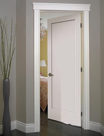 Madison (Smooth) & Signature Collection u2014 Interior Doors and Closets