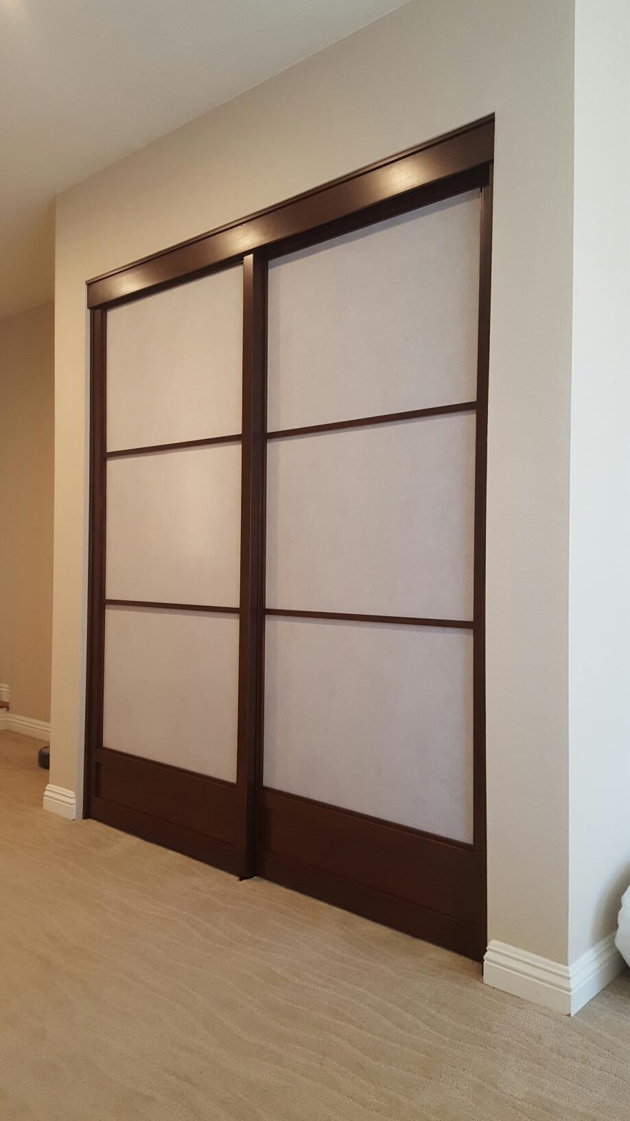 Merveilleux Interior Doors And Closets