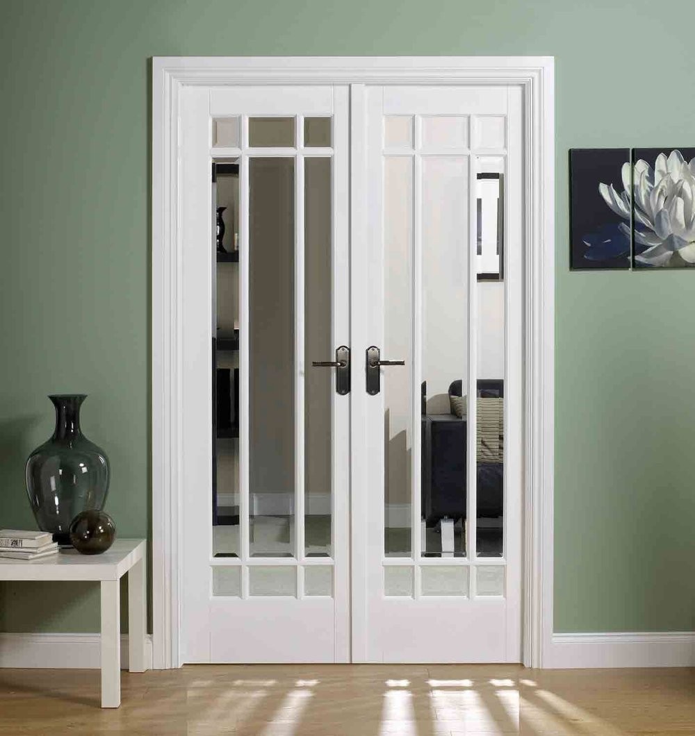 Interior Doors And Closets - Interior doors