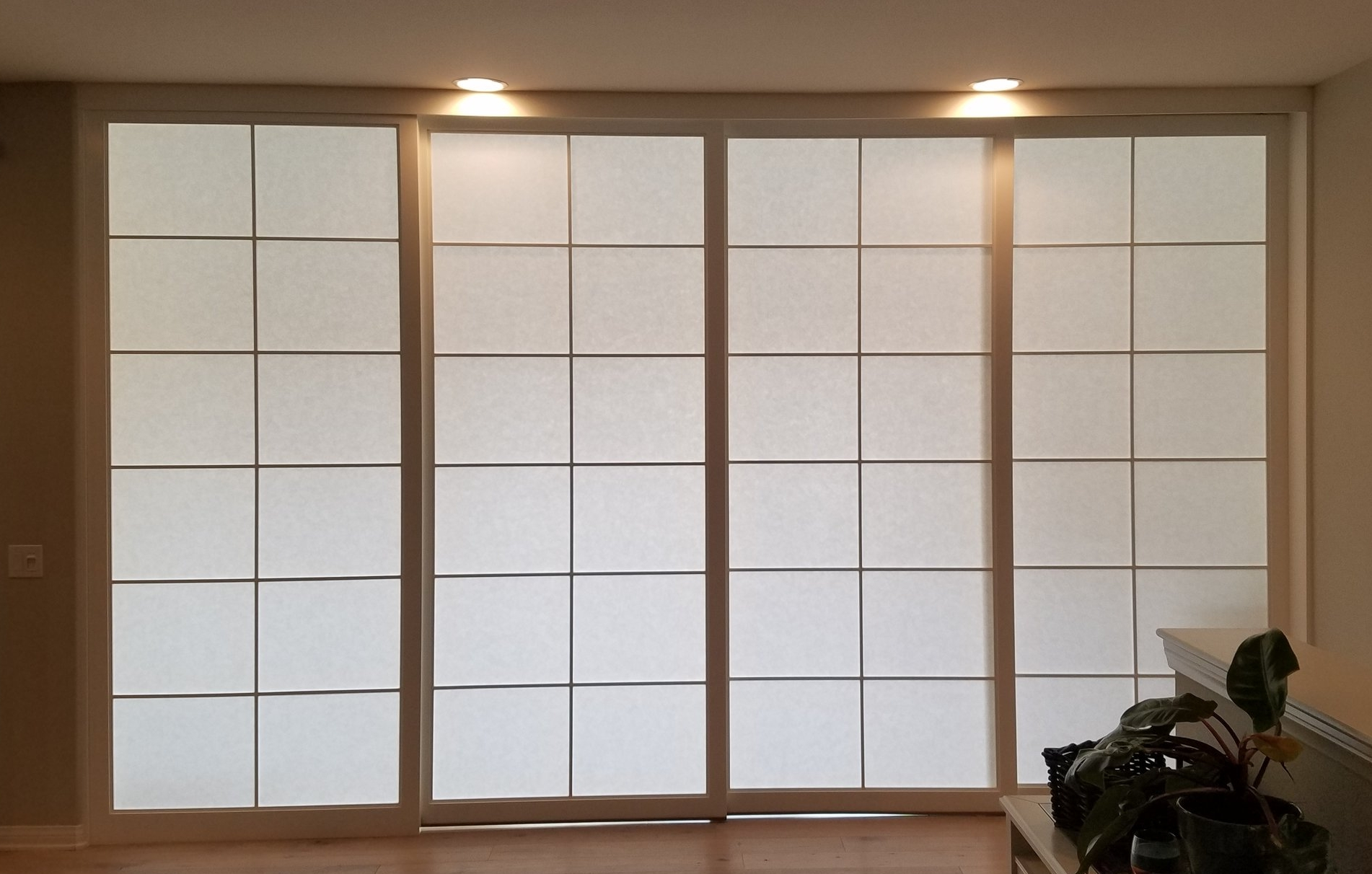 True Shoji · True Shoji & Closet Doors u2014 Interior Doors and Closets pezcame.com