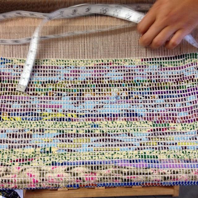 Weaving Hand