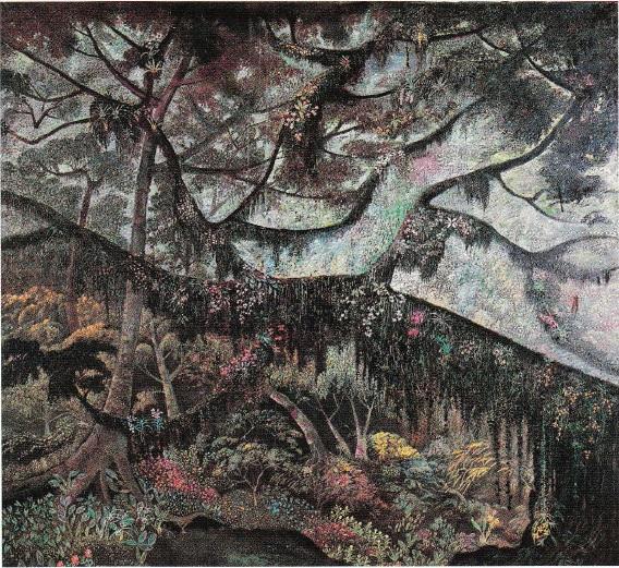 Widayat, Wild Orchids (1988)