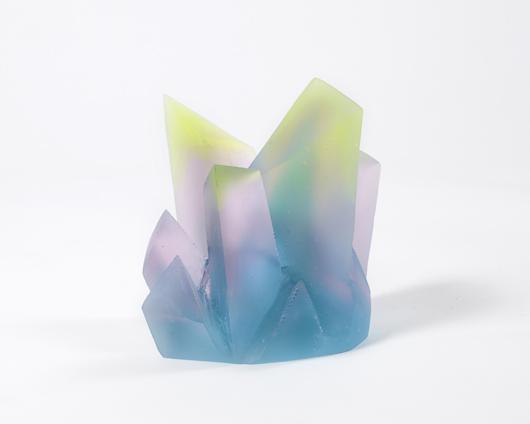 AURA CLUSTER (2013) Designer: Sara Lundkvist