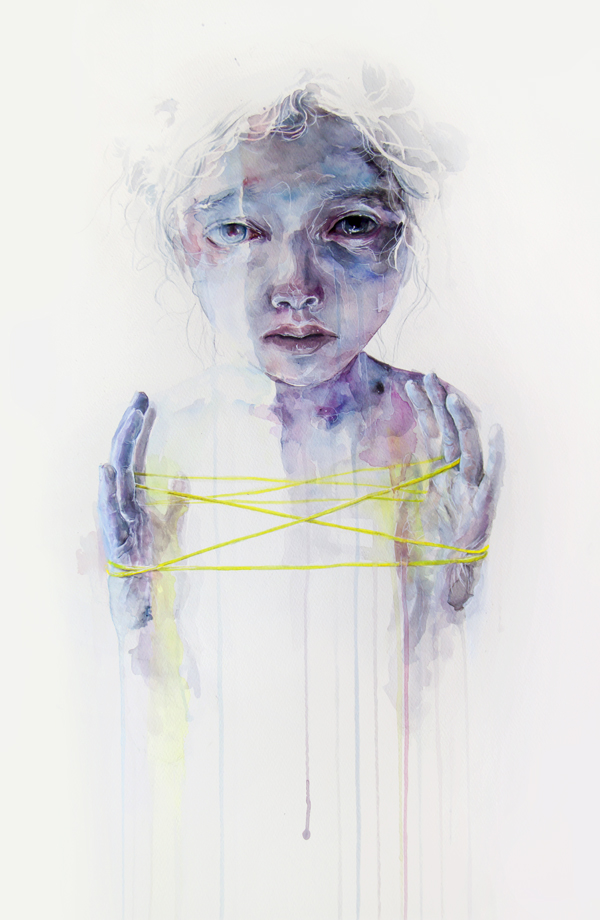 agnes-cecile :     the game of making structures