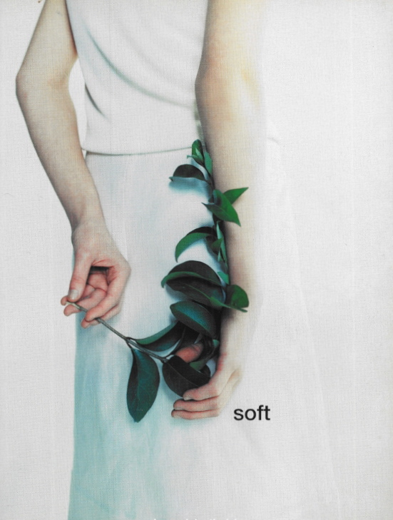Soft photographed by Mark Borthwick, Vogue Italia February 1997