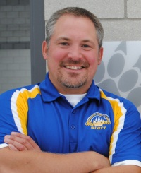 Norm Gallant - Activities Director