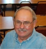 Don Hunke graduated from Wadena High School in 1955.