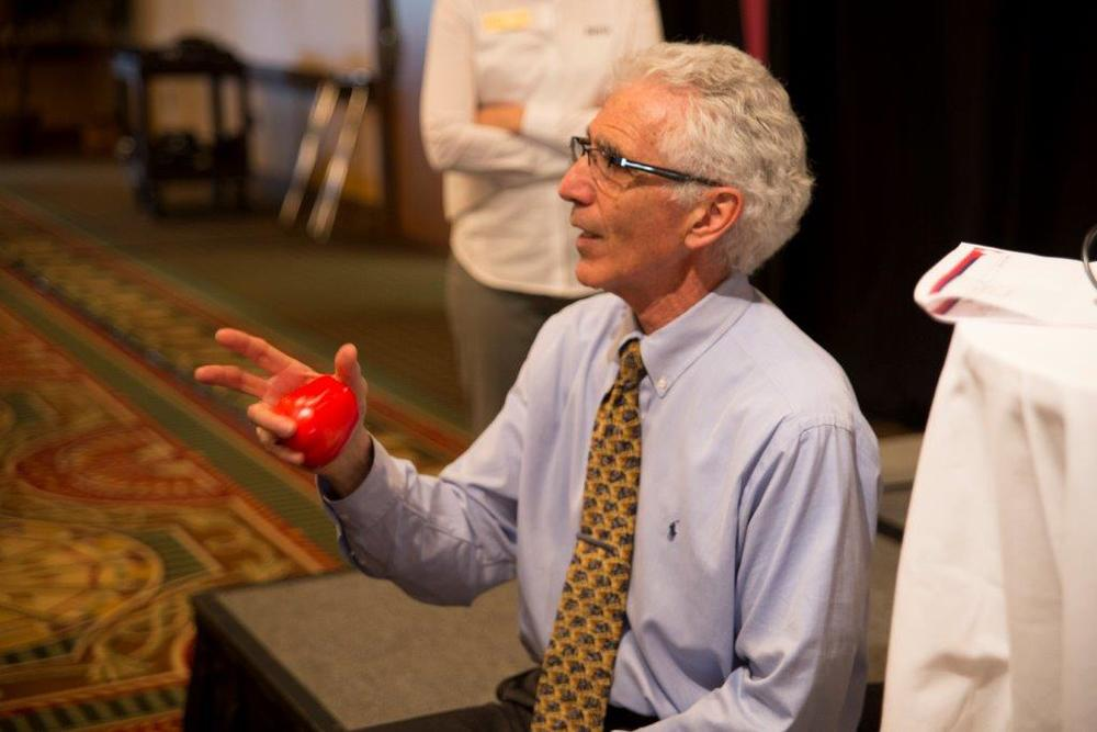 Dr. Marzano's practical translations of the most current research and theory into classroom strategies are internationally known and widely practiced by both teachers and administrators. (Courtesy photo)