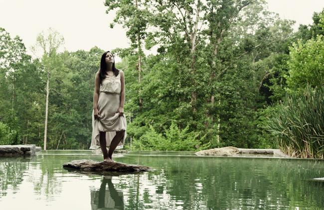 Photo Says Hello | Gwinnett Environmental Heritage Center | Atlanta, GA