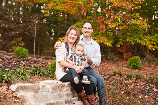 Photo Says Hello | Family Session | Atlanta, GA