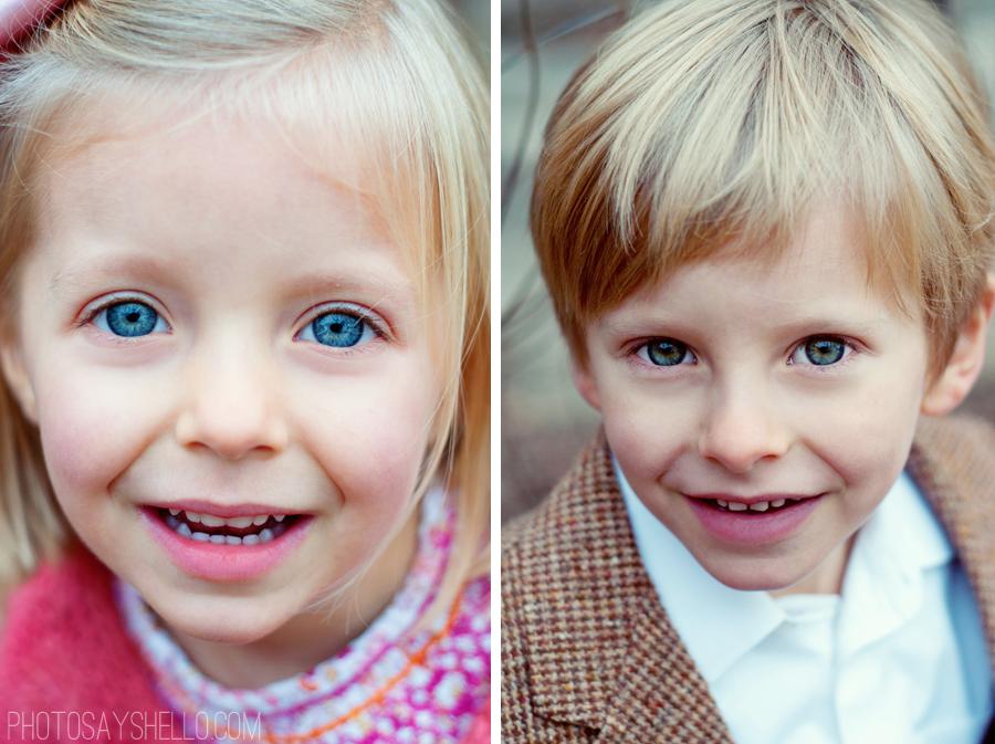 Photo Says Hello | Family Photographer | Atlanta | Decatur