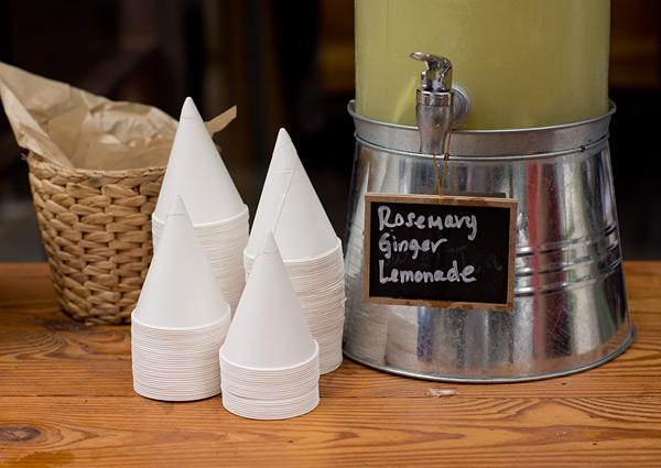 Lemonade Stand - Inman park