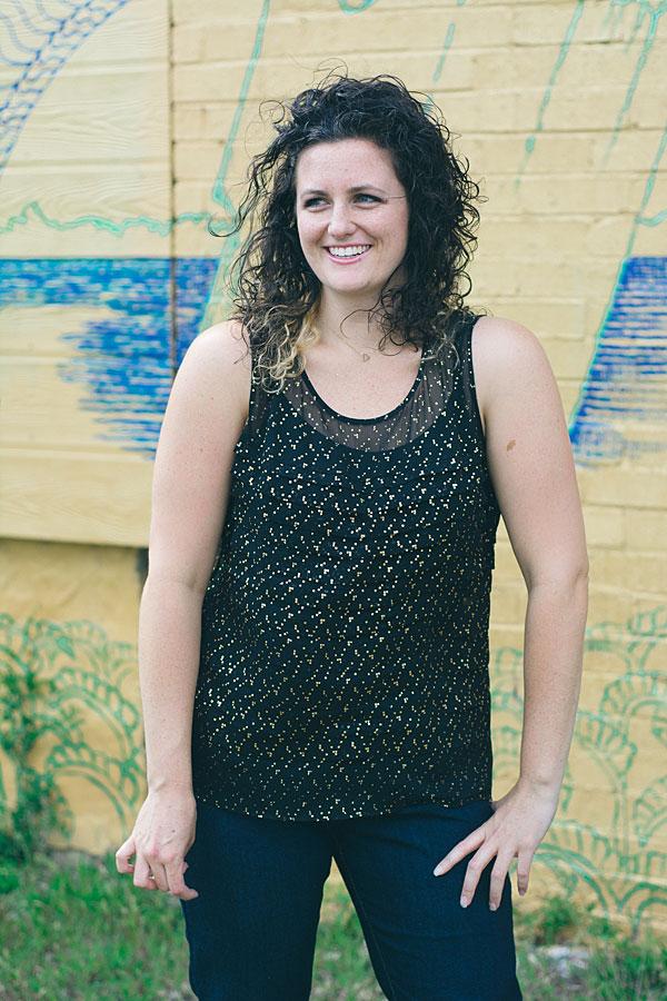 South Carolina Blogger - Amy