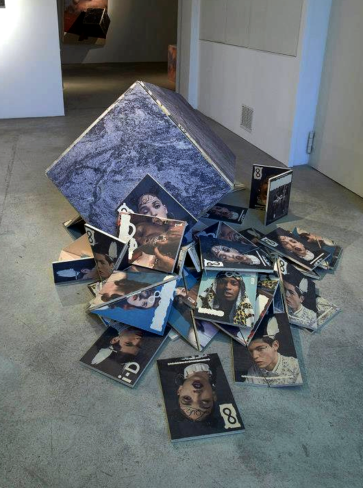"""""""Propaganda"""" - Matthew Stone - 2012"""
