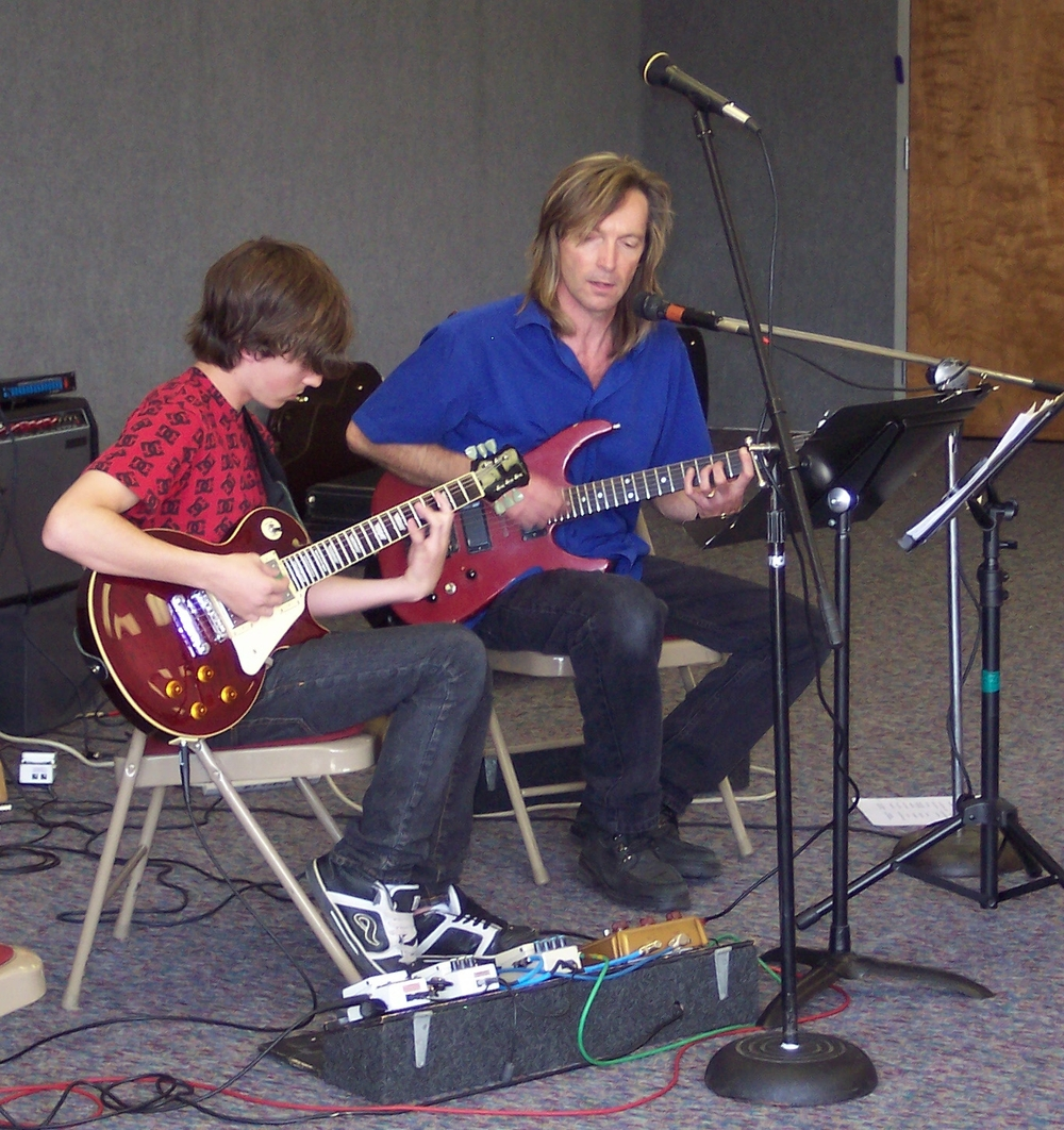 Private Guitar Lessons Littleton,Highlands Ranch,Centennial Colorado