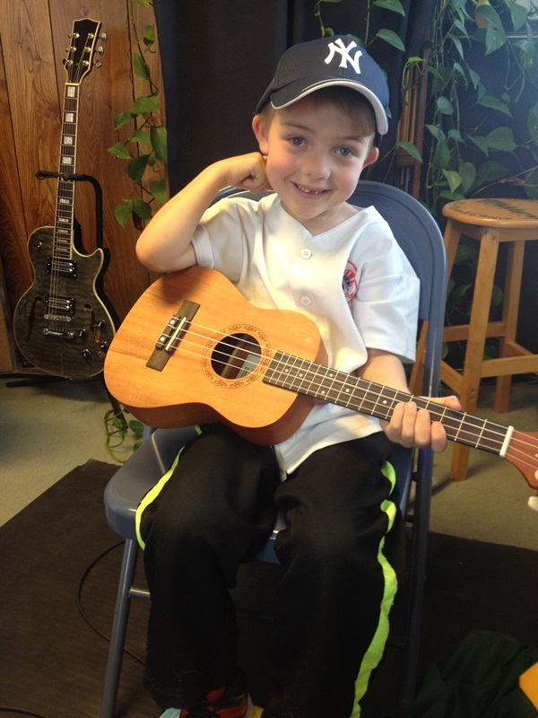 homegrown and organic music lessons in Littleton Co