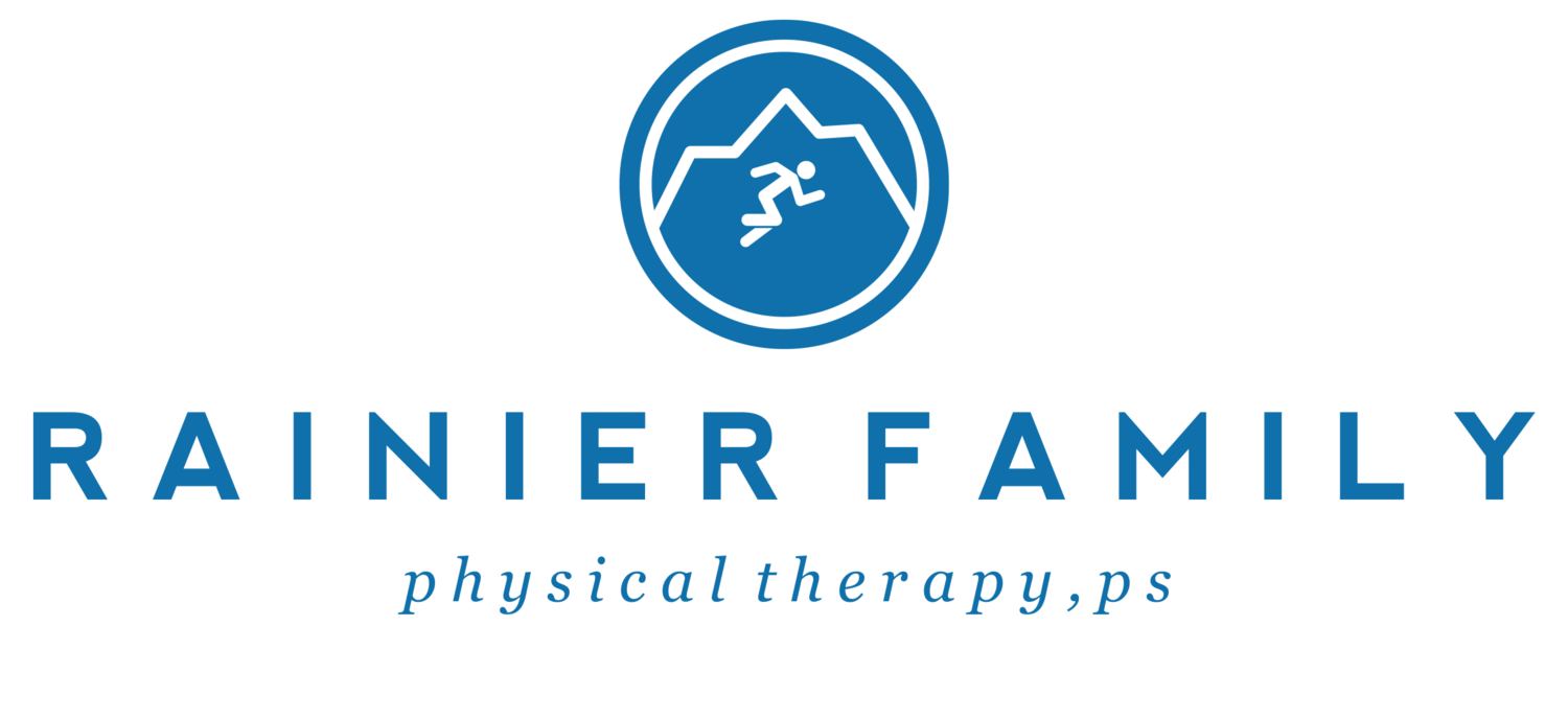 Rainier Family Physical Therapy | Physical Therapists Serving Puyallup, Graham, & Tacoma, WA