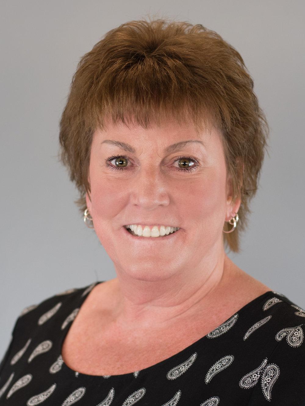 Kathy Friske