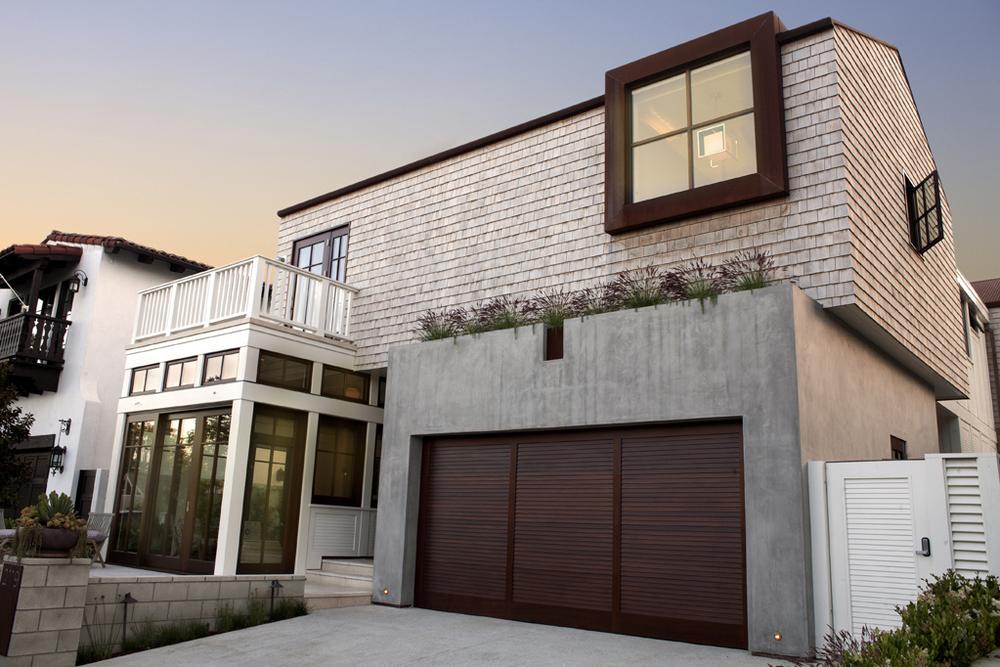 Power Street Residence