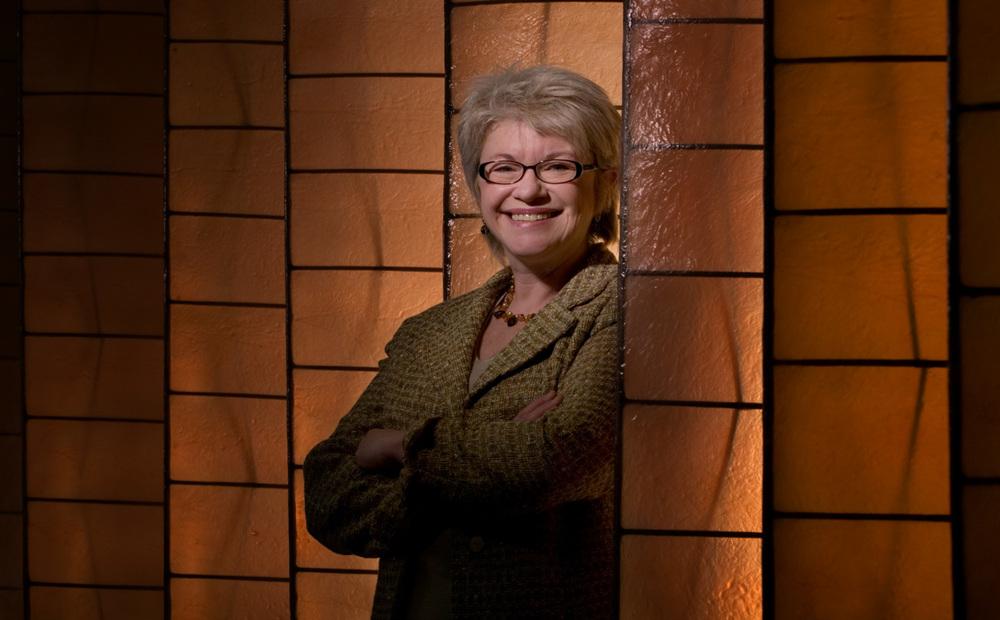 Ellen Ruff (2006), President of Duke Energy Carolinas