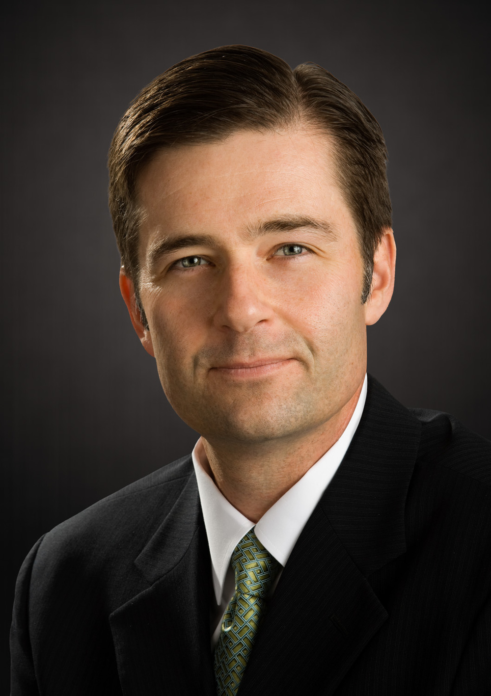 Michael Smith (2007), President & CEO of Center City Partners