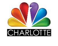 Logo for WCNC Charlotte