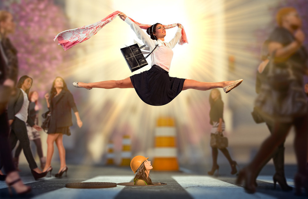 Charlotte Photographer - Sean Busher Imagery - Advertising & Com