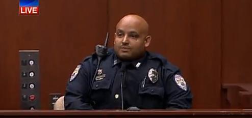 Fat men can be patrol cops