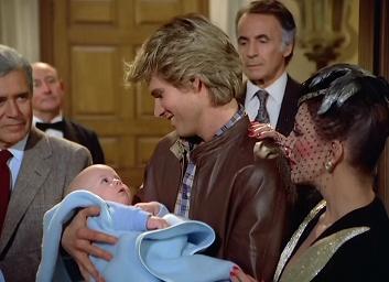 I'd still demand a paternity test