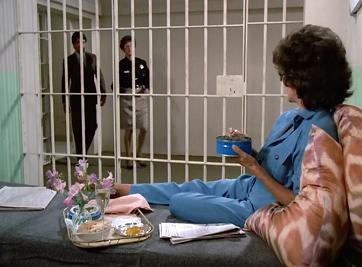Jail, Alexis style