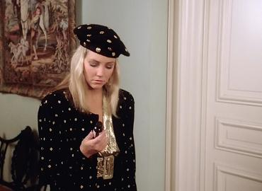 What is more disturbing - the poisoning or Sammy Jo's outfit